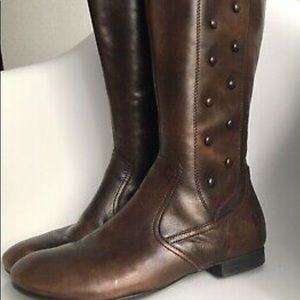 Born Riding Boots